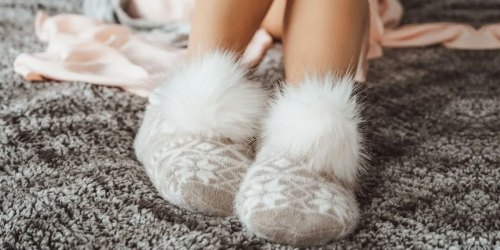 Muk Luks Women's Slippers & Sandals from $6.99 Shipped on Jane.com (Regularly $20) | Tons of Cute Styles