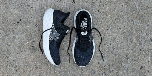 Men's & Women's Running Shoes from $58.98 Shipped (Regularly $120) | Includes New Balance, Hoka One One & More