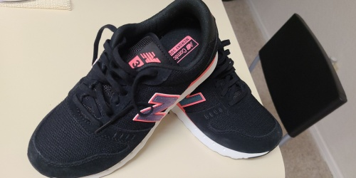 New Balance Women's Sneakers Only $29.99 Shipped (Regularly $65)