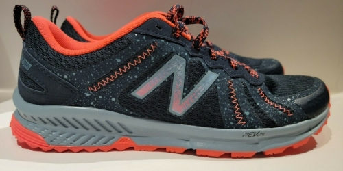 New Balance Women's Trail Running Shoes Only $40.99 Shipped (Regularly $65)