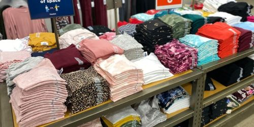 Old Navy Kids Apparel from $3 | T-Shirts, Leggings & More
