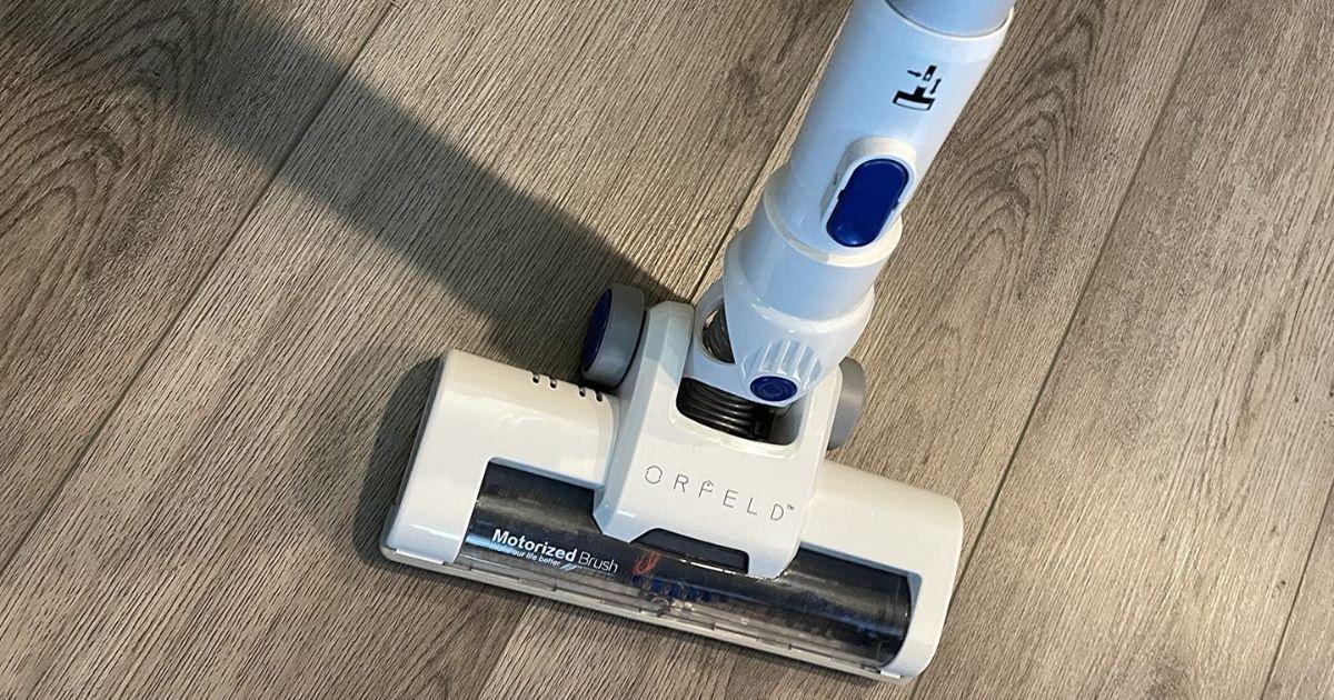 Orfeld Cordless Vacuum Cleaner