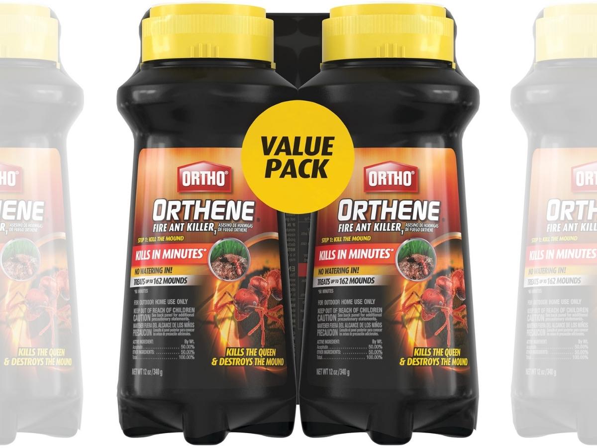 Ortho Orthene Fire Ant Killer 2-Pack