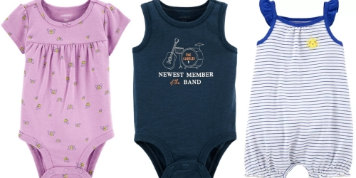 Up to 80% Off Carter's Baby & Kids Clearance | Prices from $2.39
