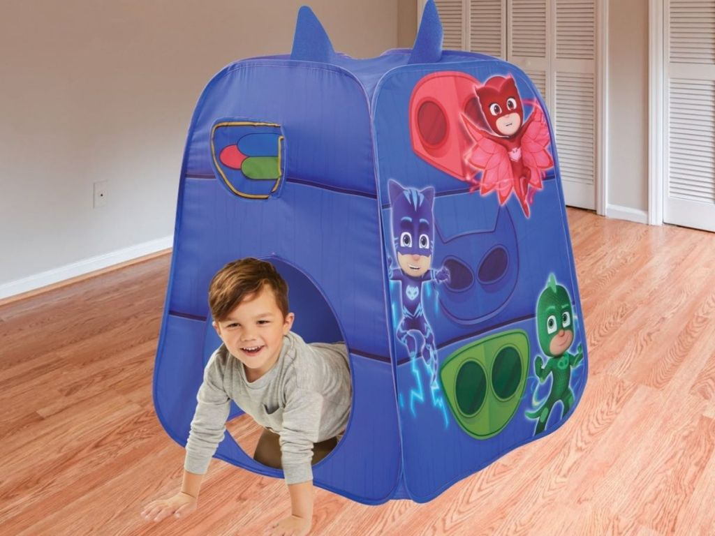 PJ Masks Tent