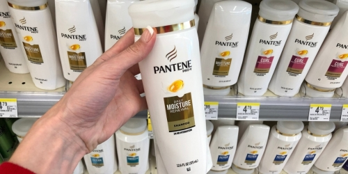 $41 of Hair Care Products Only $13.74 After Walgreens Cash | Save on Pantene, Garnier, Clairol & More