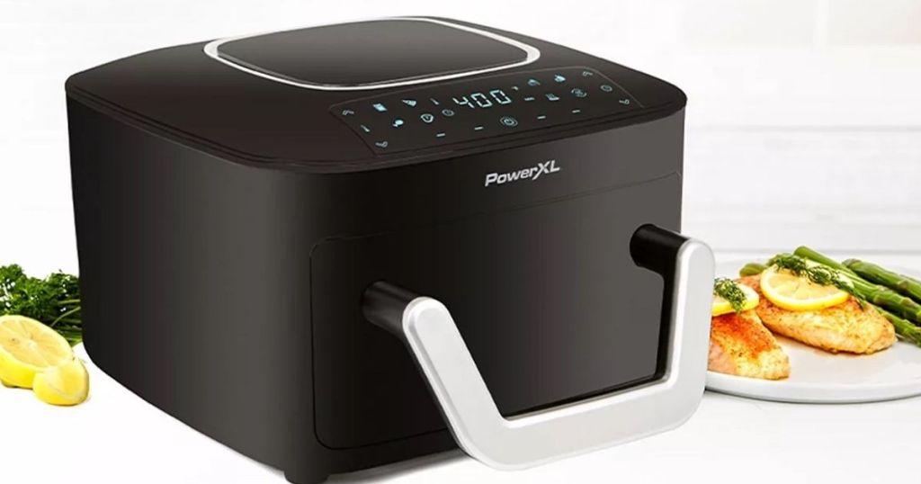PowerXL Slimline Air Fryer