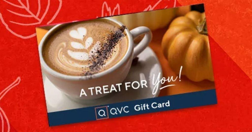 QVC Gift Card