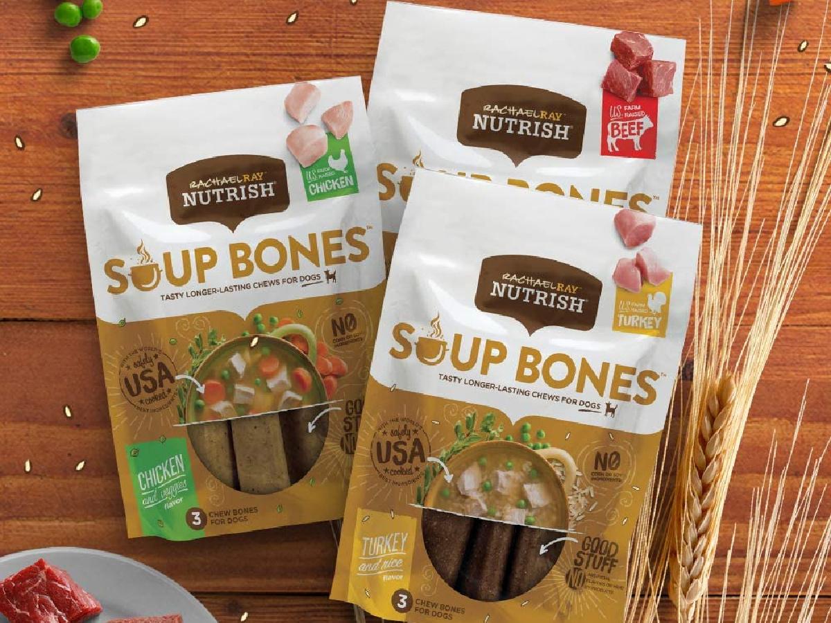 Rachael Ray Soup Bones