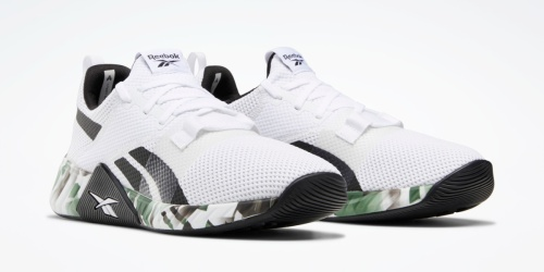 Reebok Men's Training Shoes from $40 Shipped (Regularly $80)