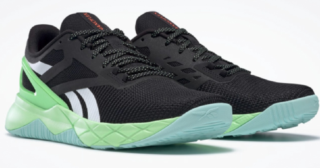 Reebok Men's Nanoflex TR Training Shoe
