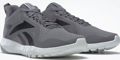 Reebok Flexagon 3 Training Shoes for Men & Women Only $34.99 Shipped (Regularly $60)