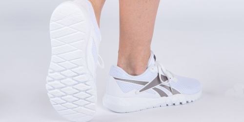 Extra 50% Off Reebok Sale Items + Free Shipping | Women's Sneakers from $24.98 Shipped (Regularly $55)