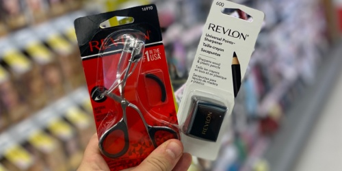 3 Revlon Beauty Tools Just $2.98 at Walgreens | Only 99¢ Each