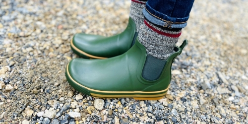 40% Off Rocket Dog Women's Boots