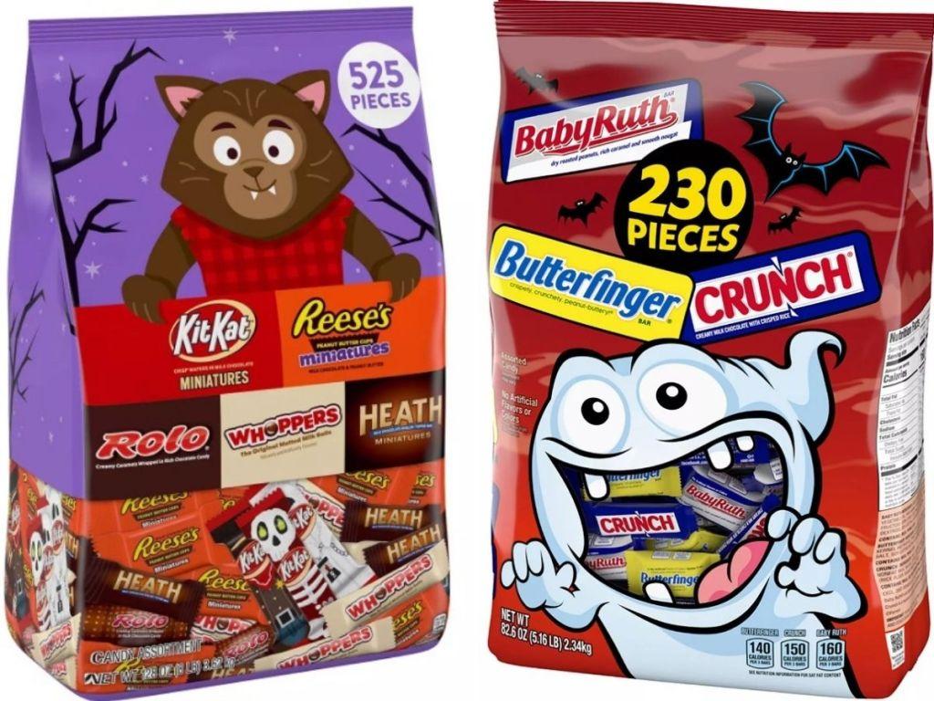 Sam's Club Halloween Candy