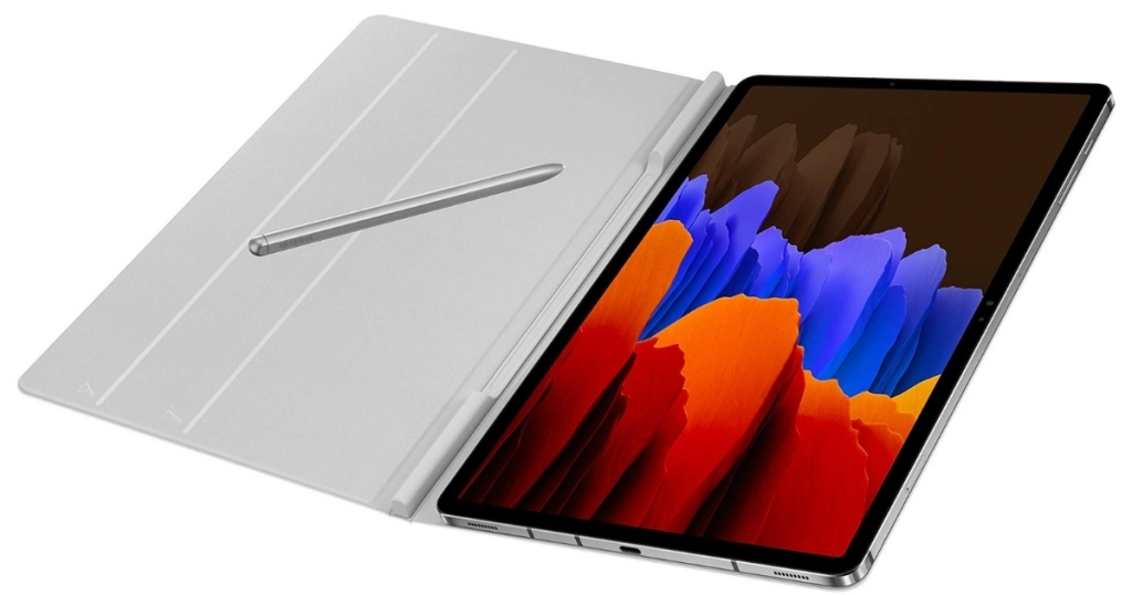 Samsung Electronics Galaxy Tab S7 Book Cover