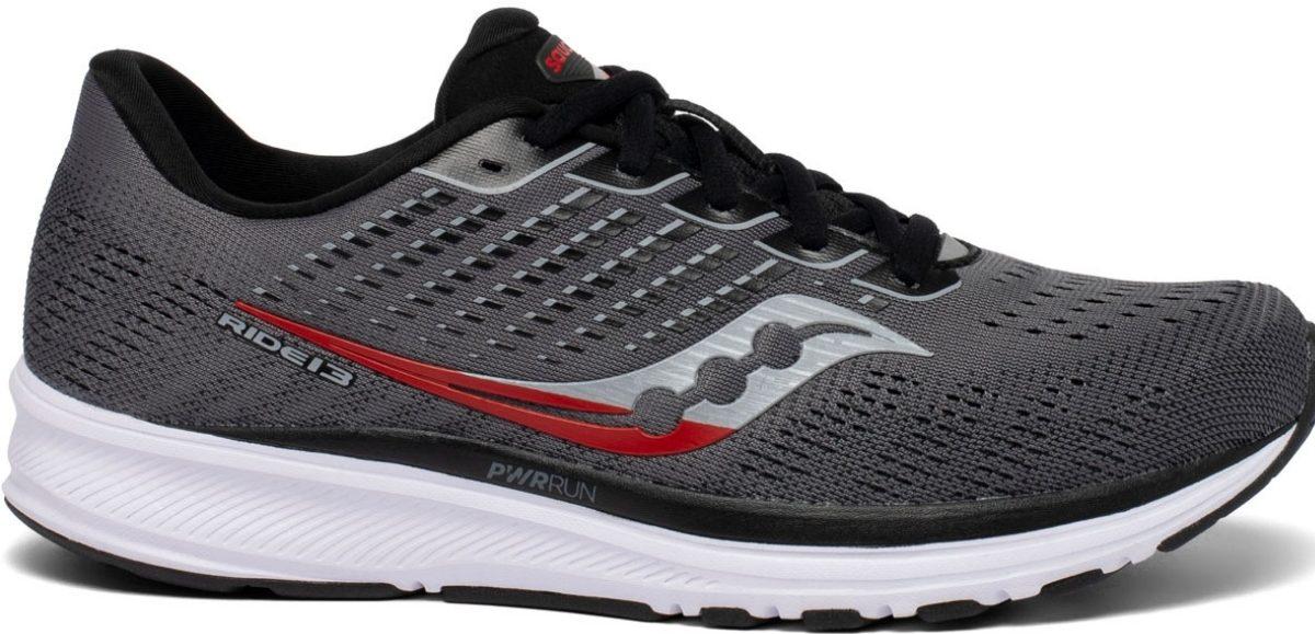 Saucony Men's Ride 13 Running Shoes