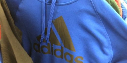 Adidas Men's & Women's Apparel from $18.40 Shipped (Regularly $45) | Hoodies & More