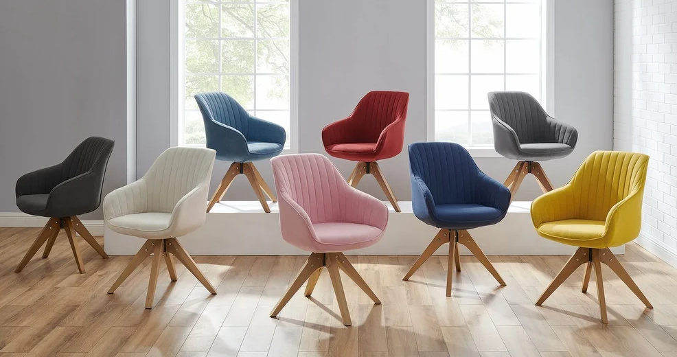 group of chairs