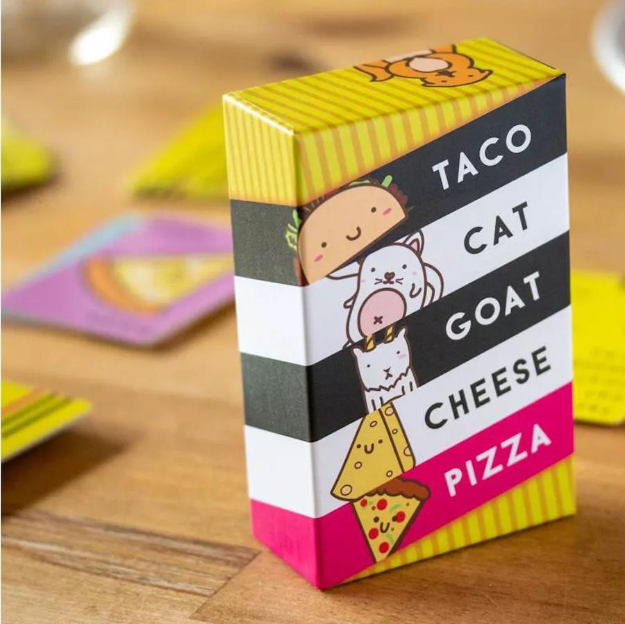 TAco Cat Game