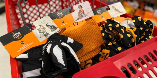 Pet Halloween Costumes, Sweaters & Hoodies from $9 at Target