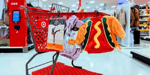 HURRY! 40% Off Halloween Costumes & Accessories at Target | Includes Adaptive Costumes
