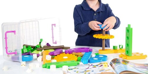 Kids First Automobile Engineering Kit Only $10.45 on Amazon (Regularly $45)