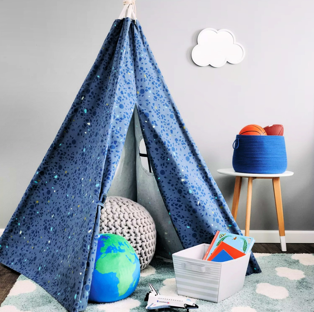 The Big One Kids Play Tent