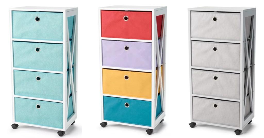 the big one storage drawers