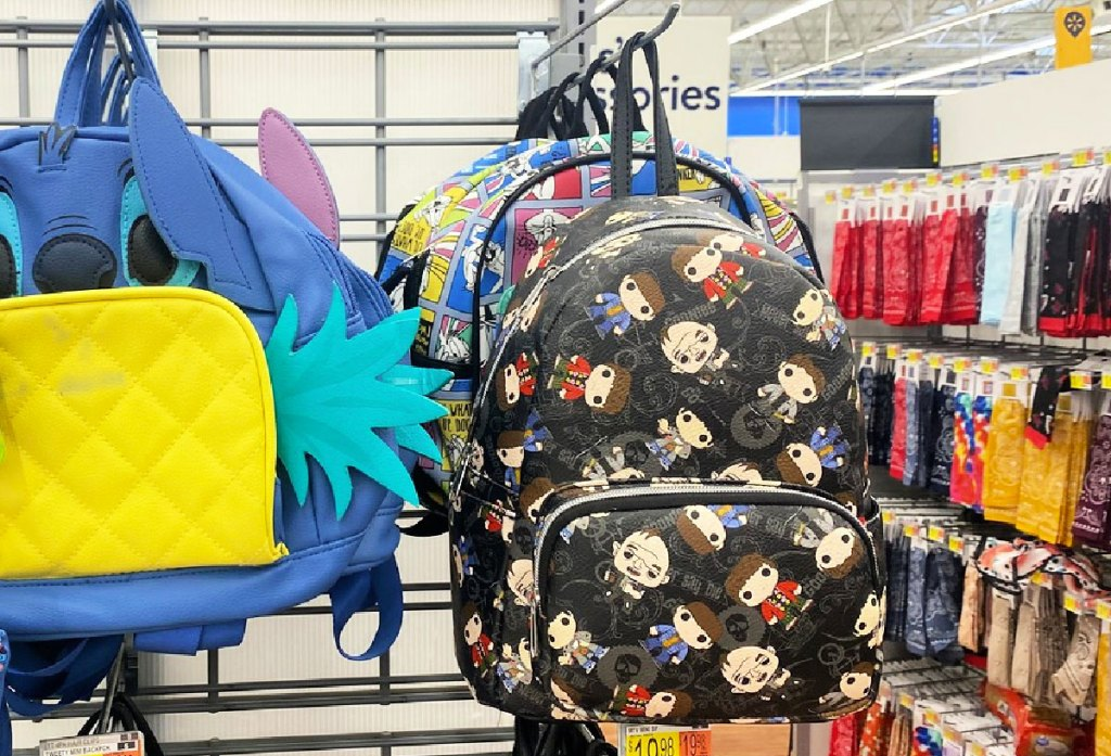 the goonies mini backpack