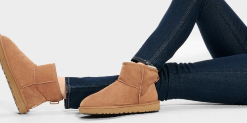 UGG Women's Boots from $109.99 Shipped on Costco.com (Regularly $150)