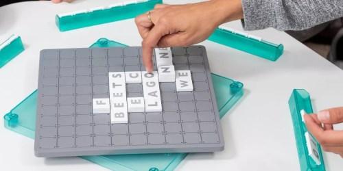 Upwords Board Game Only $11.99 at Target.com (Regularly $20)
