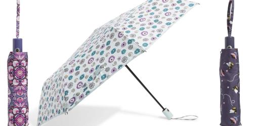 Vera Bradley Umbrellas Only $11 (Regularly $45)