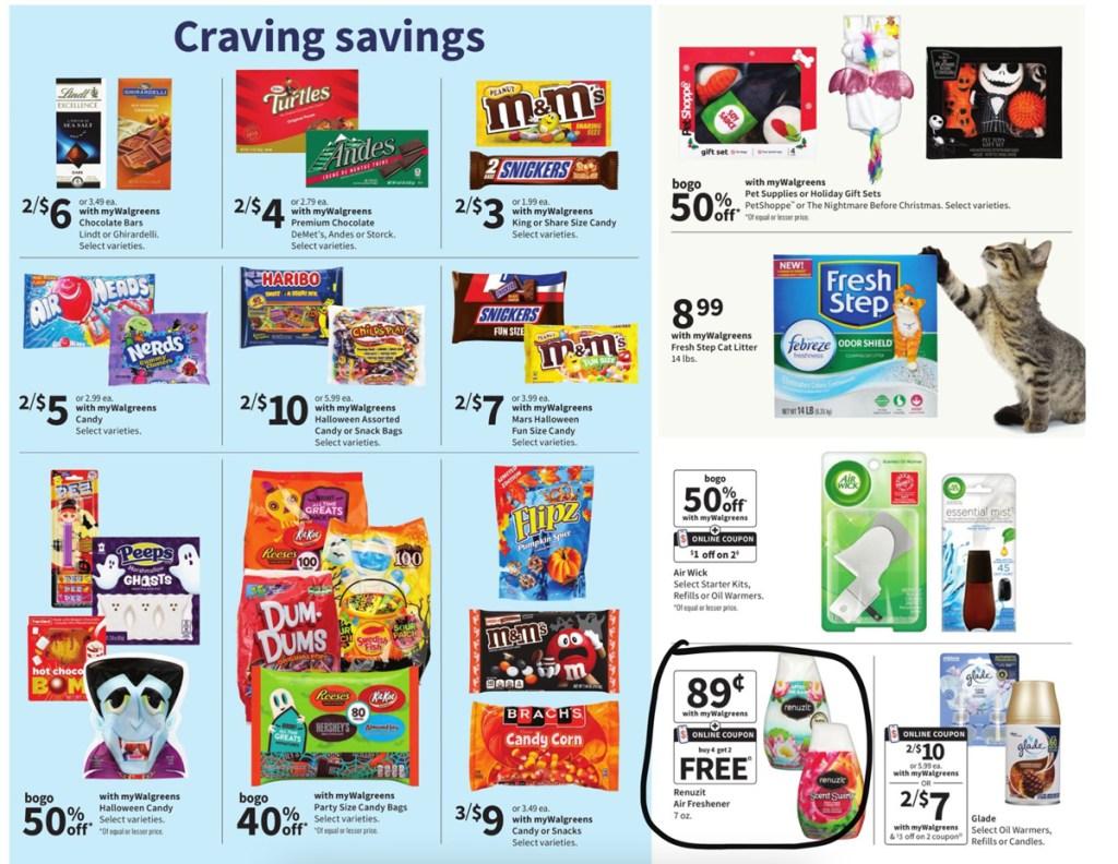 Walgreens Ad Scan