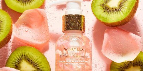 Buy 1 Winky Lux Petal Cleanser, Get 1 FREE | Removes Makeup & Gentle on Sensitive Skin
