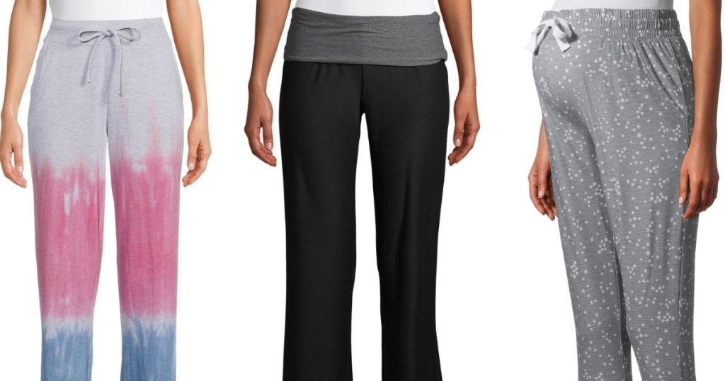 Women's Pants Walmart