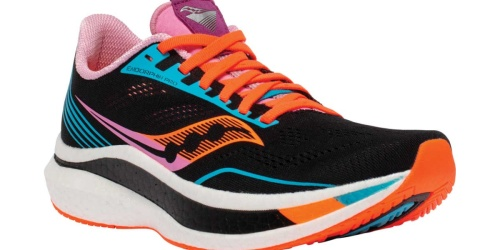 Saucony Men's & Women's Running Shoes from $59.97 Shipped (Regularly $140)