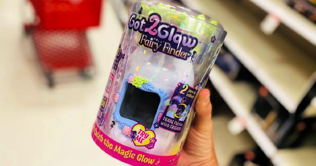 WowWee Got2Glow Fairy Finder