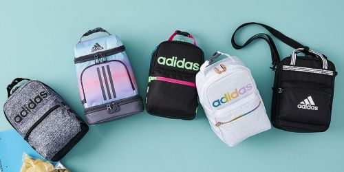 Adidas Lunch Bags from $18.75 on JCPenney.com (Regularly $25)