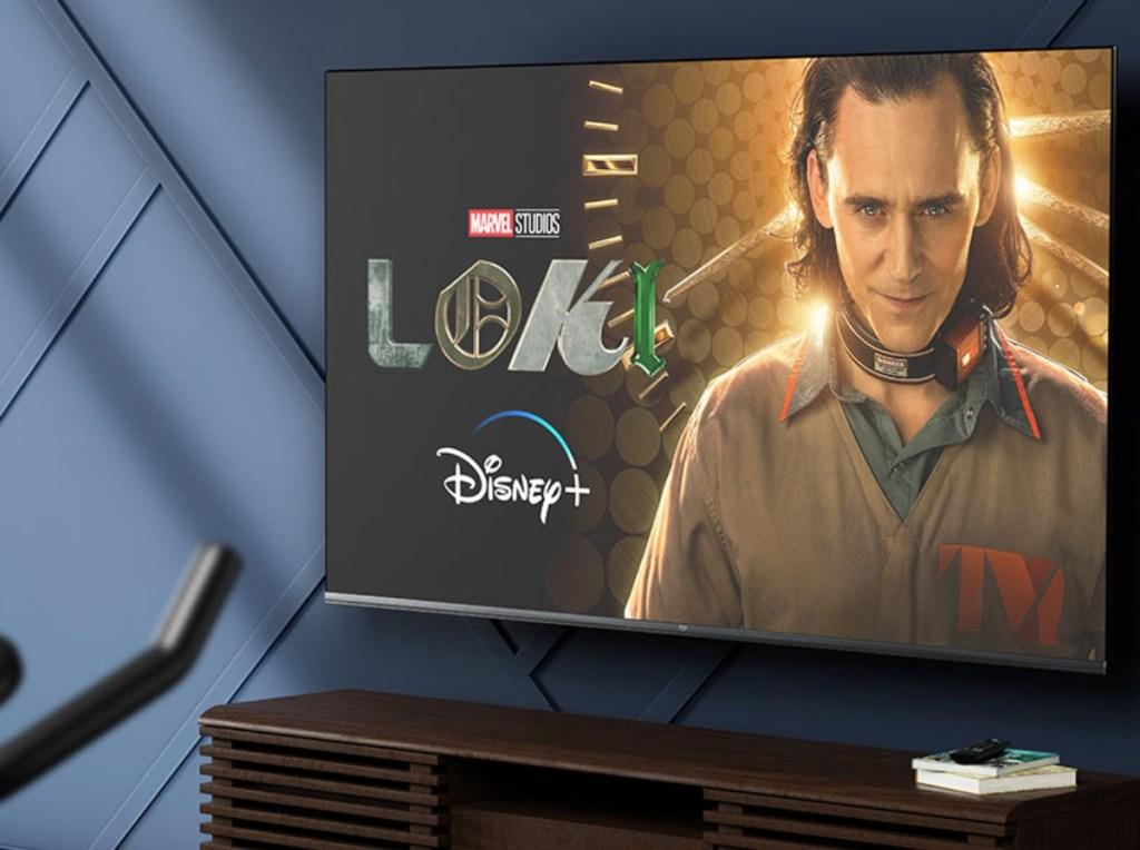 Amazon Fire Smart TV