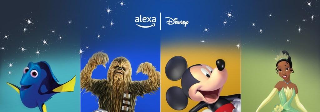 Hey Disney! graphic from Amazon