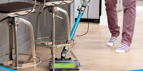 Bissell PowerClean Pet Vacuum from $97 Shipped + Get $10 Kohl's Cash (Regularly $230)