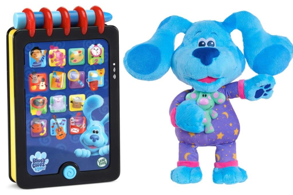 blues clues toys