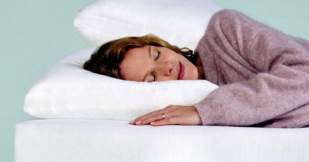 casper pillows