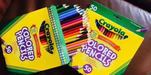 10 Best Selling School Supplies on Amazon Right Now