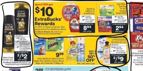 CVS Weekly Ad (9/12/21 – 9/18/21) | We've Circled Our Faves!