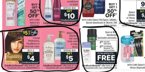 CVS Weekly Ad (9/26/21 – 10/2/21) | We've Circled Our Faves!