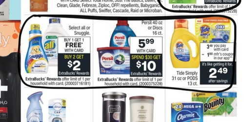 CVS Weekly Ad (9/5/21 – 9/11/21) | We've Circled Our Faves!