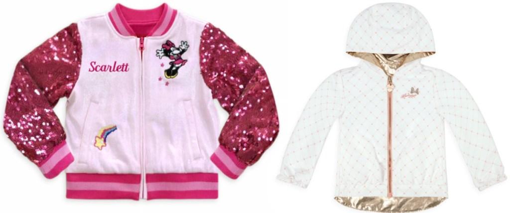 Minnie Mouse jackets
